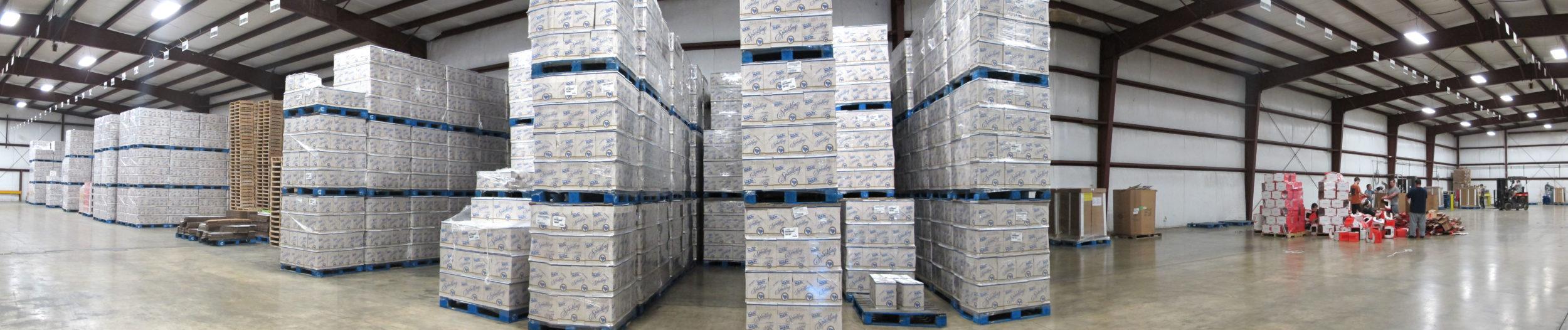 Tárolási technológiák 1. - Állványok nélküli statikus tárolás